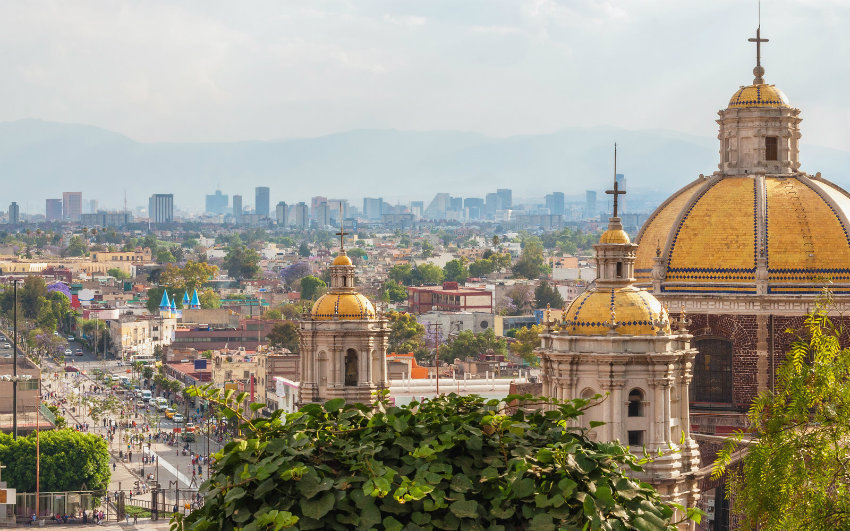 Mexico City Named World Design Capital of 2018! world design capital Mexico City Named World Design Capital of 2018! Mexico City Named World Design Capital of 2018 5
