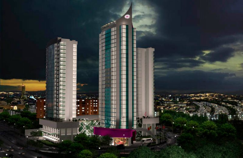 Some Luxury Projects of Tomorrow in Guadalajara - Part I luxury projects Some Luxury Projects of Tomorrow in Guadalajara - Part I Some Luxury Projects of Tomorrow in Guadalajara Part I 4