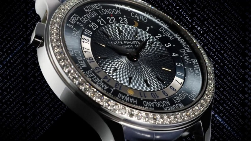 The Patek Philippe's President Expectations For BaselWorld 2018  baselworld 2018 The Patek Philippe's President Expectations For BaselWorld 2018 The Patek Philippes President Expectations For BaselWorld 2018 1