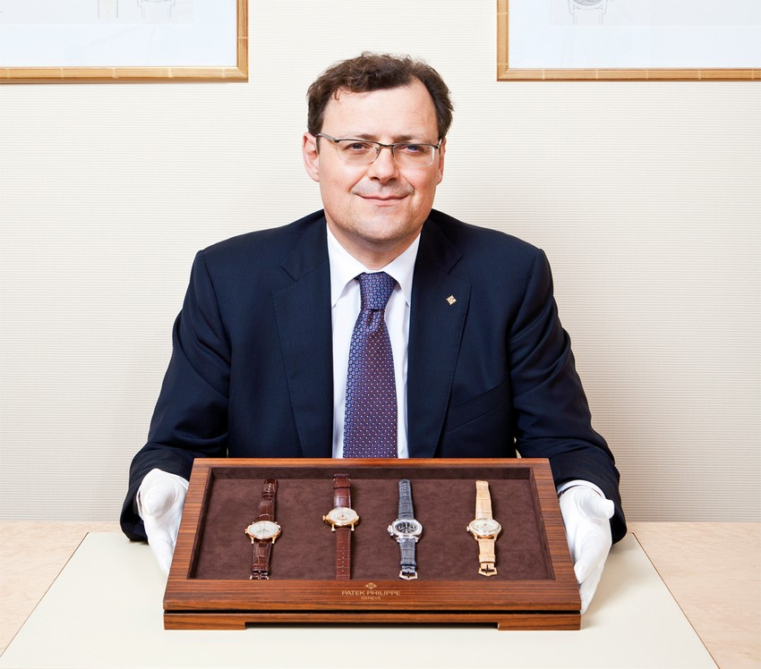 The Patek Philippe's President Expectations For BaselWorld 2018 baselworld 2018 The Patek Philippe's President Expectations For BaselWorld 2018 The Patek Philippes President Expectations For BaselWorld 2018 2