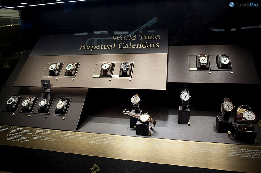 Acording to Christie's, The Luxury Market Is Growing Worldwide  According to Christie's, The Luxury Market Is Growing Worldwide The Patek Philippes President Expectations For BaselWorld 2018 5