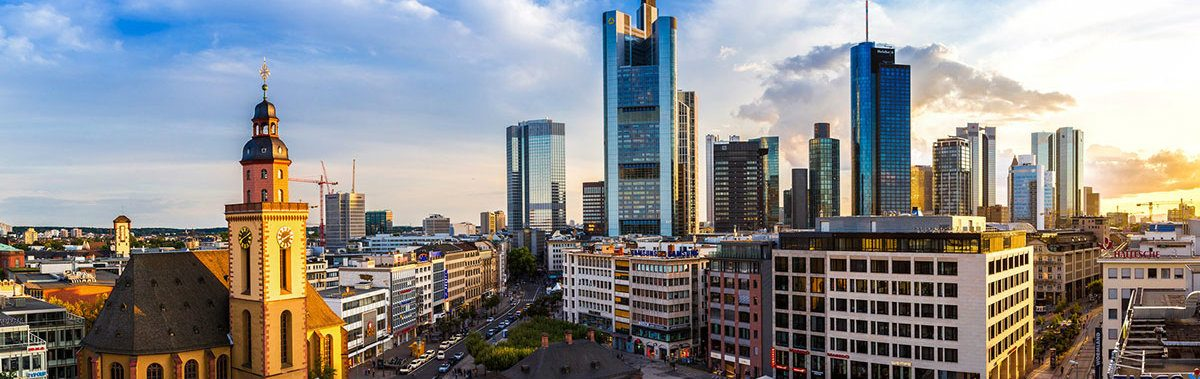 A Design Guide Of Frankfurt