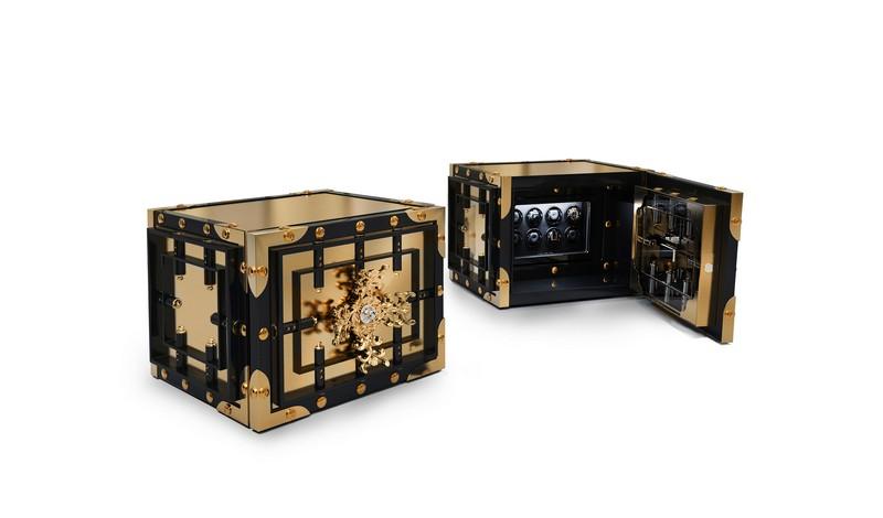 Discover Boca do Lobo's Knox Luxury Safes Collection luxury safes Discover Boca do Lobo's Knox Luxury Safes Collection Discover Boca do Lobo   s Knox Luxury Safes Collection 2