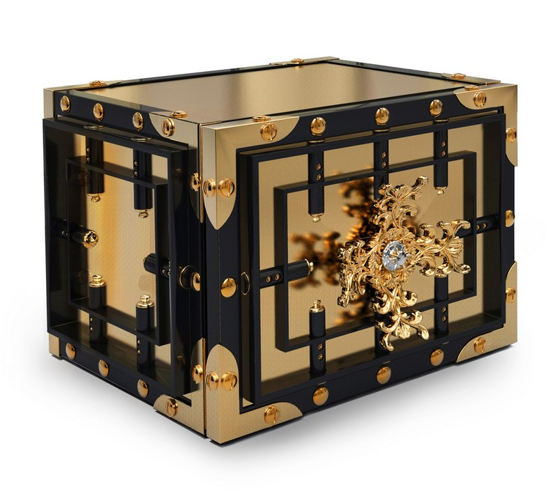 Discover Boca do Lobo's Knox Luxury Safes Collection luxury safes Discover Boca do Lobo's Knox Luxury Safes Collection Discover Boca do Lobo   s Knox Luxury Safes Collection 3
