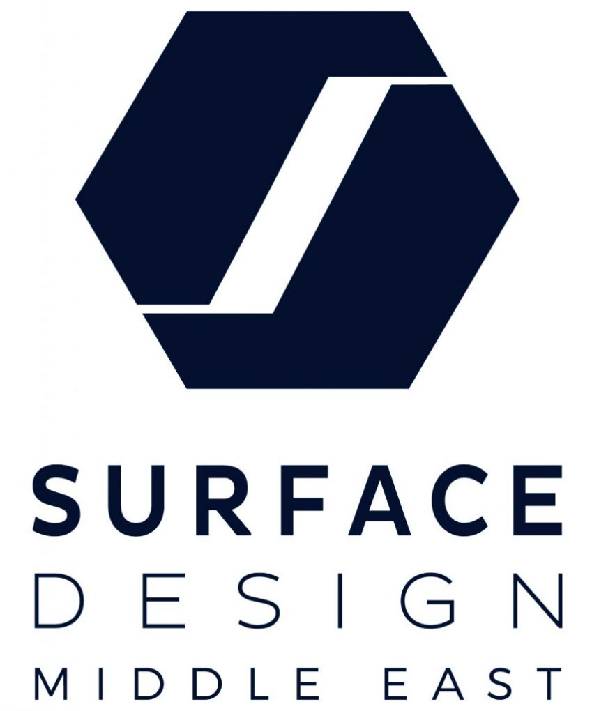 Introducing the 2018 Edition of The SURFACE Design Middle East surface design Introducing the 2018 Edition of The SURFACE Design Middle East Introducing the 2018 Edition of The SURFACE Design Middle East