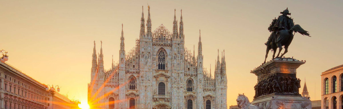Visiting Milan in 2018? Then You Need To Follow This Design Guide