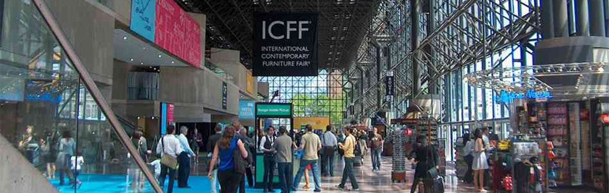 10 Reasons To Attend The ICFF 2018 Event – Part 1