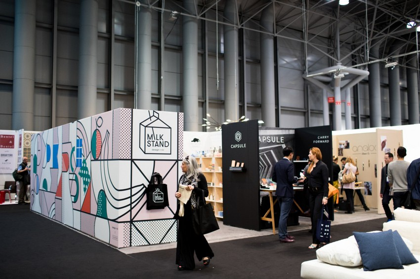 Introducing the 30th Edition of The ICFF 2018 Event icff 2018 Introducing the 30th Edition of The ICFF 2018 Event Introducing the 30th Edition of The ICFF Event 1