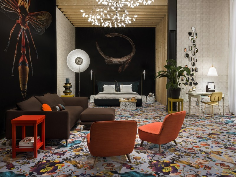 The Life Extraordinary of Moooi at Tortona Design Week 2018 tortona design week The Life Extraordinary of Moooi at Tortona Design Week 2018 The Life Extraordinary of Moooi at Tortona Design Week 2018 10