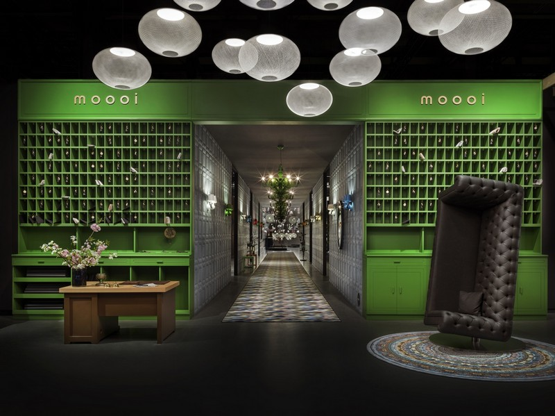 The Life Extraordinary of Moooi at Tortona Design Week 2018 tortona design week The Life Extraordinary of Moooi at Tortona Design Week 2018 The Life Extraordinary of Moooi at Tortona Design Week 2018 12