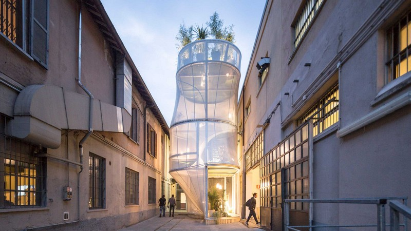 What Not To Miss During The Milan Design Week 2018 isola district Discover What Isola District Has Install For the Milan Design Week What Not To Miss During The Milan Design Week 2018 4