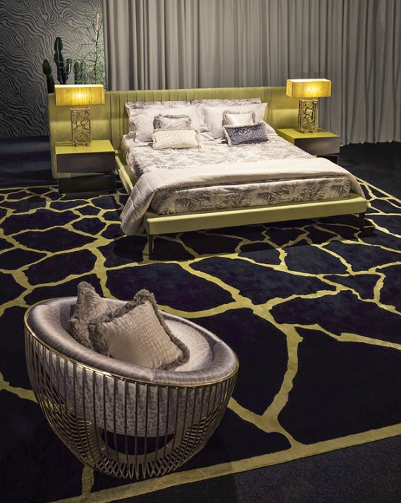 When Fashion Meets Design! FashionDécor Brands That Dominated ISaloni  décor brands When Fashion Meets Design! Fashion/Décor Brands That Dominated ISaloni When Fashion Meets Design FashionD  cor Brands That Dominated ISaloni 1