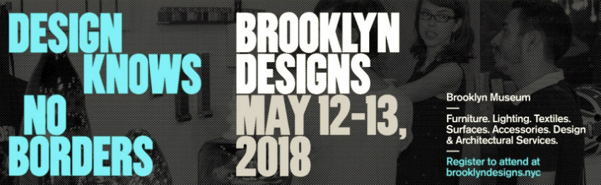 The NYCxDESIGN 2018 Starts This Week! nycxdesign The NYCxDESIGN 2018 Starts This Week! The NYCxDESIGN 2018 Starts This Week 1