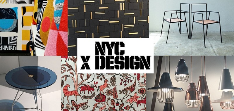 The NYCxDESIGN 2018 Starts This Week! nycxdesign The NYCxDESIGN 2018 Starts This Week! The NYCxDESIGN 2018 Starts This Week