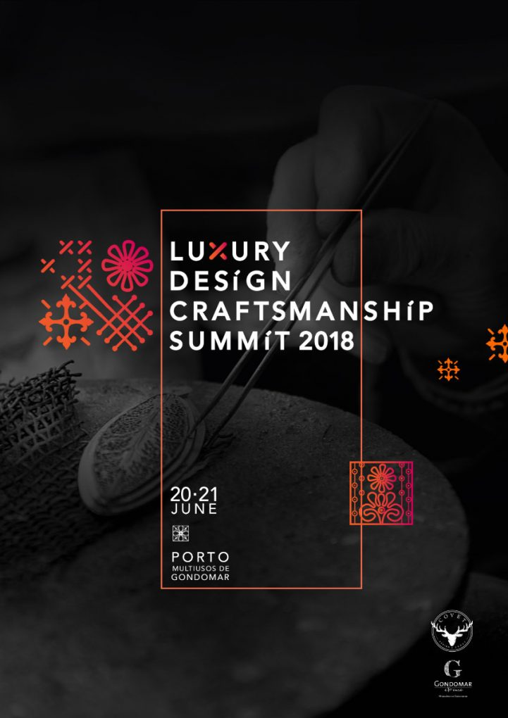 Get In Touch With The Luxury Design & Craftsmanship Summit 2018 craftsmanship summit The Best Reasons To Be Part of The Craftsmanship Summit in Oporto cover1