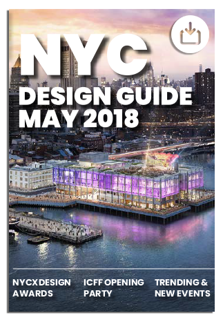 NYC Design Guide May 2018