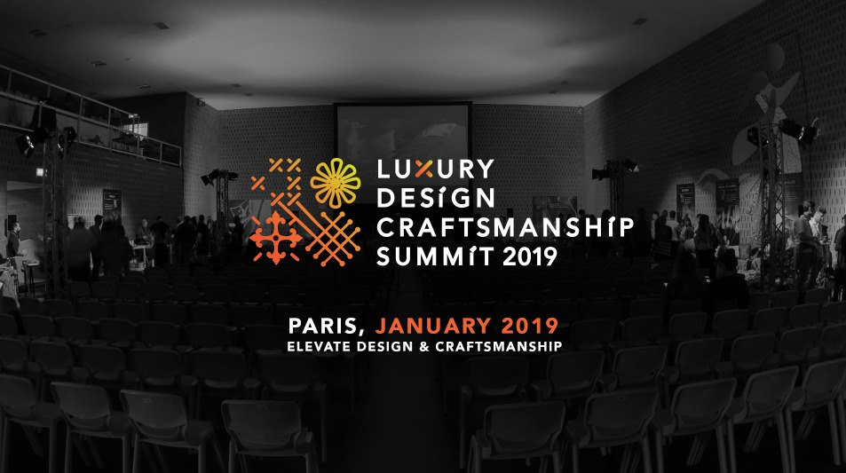 The Highlights of the Luxury Design & Craftsmanship Summit craftsmanship summit The Highlights of the Luxury Design & Craftsmanship Summit Luxury1