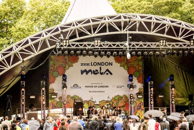 Top August Events in London!