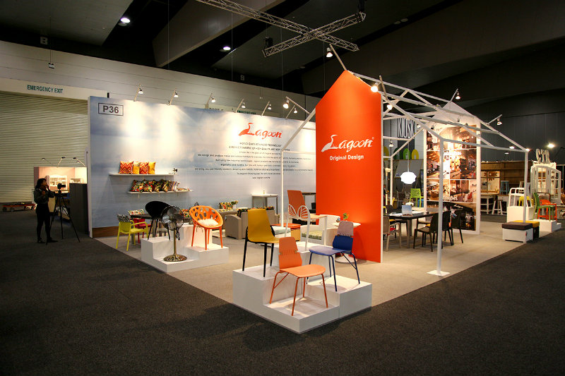 Presenting The Australian International Furniture Fair 2018  Presenting The Australian International Furniture Fair 2018 2016 AUSTRALIAN 01