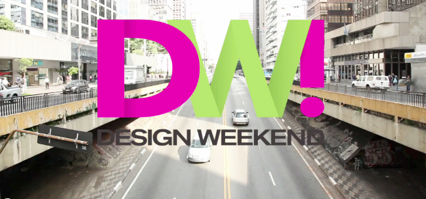 Book a Trip to Sao Paulo in August To Attend the DW! Design Weekend  Book a Trip to Sao Paulo in August To Attend the DW! Design Weekend DW SP logo city