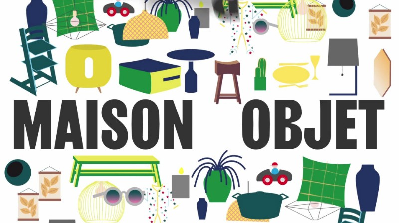 Get Ready for the Maison et Objet 2018 in September  Get Ready for the Maison et Objet 2018 in September Embrace the Return of Maison et Objet with a New Perspective In Mind 5