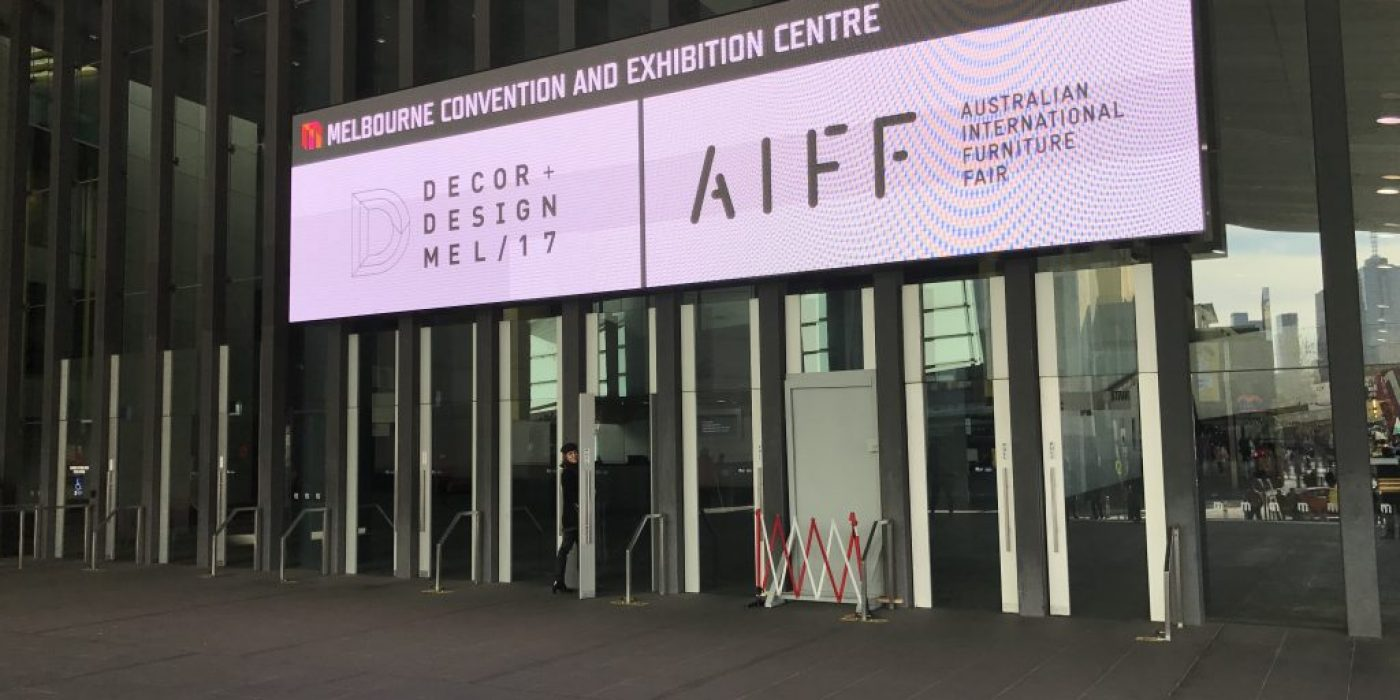 Presenting The Australian International Furniture Fair 2018  Presenting The Australian International Furniture Fair 2018 IMG 3962