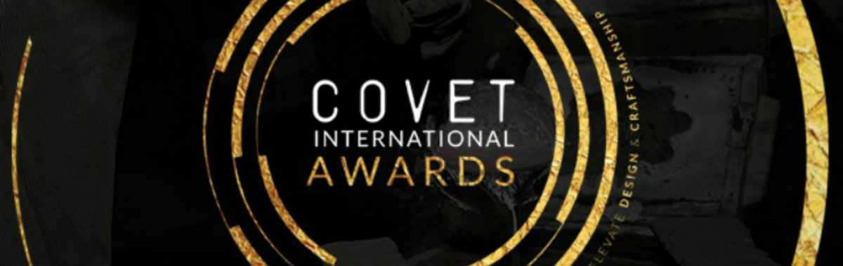 Presenting the 1st Edition of the Covet International Awards,