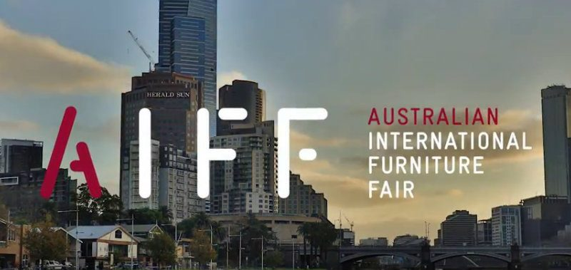 Presenting The Australian International Furniture Fair 2018