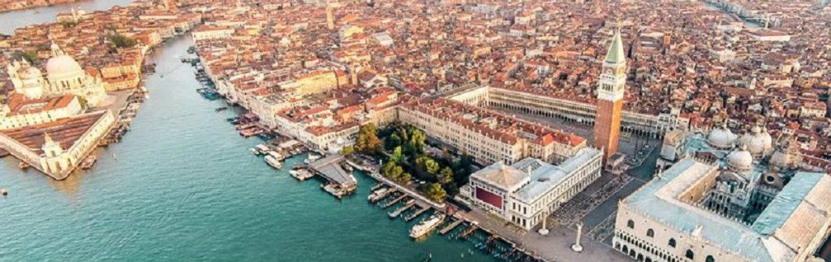 Homo Faber, a Top Craftsmanship Design Event in Venice