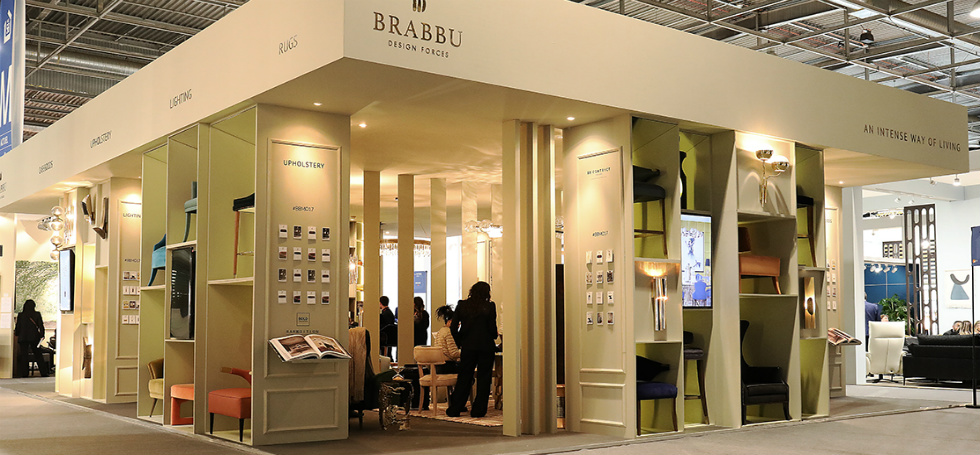 Discover What Events Not to Miss at the Next Paris Design Week paris design week Get Ready for the Paris Design Week With Us! 2017 january brabbu maison objet 2017 HR 15