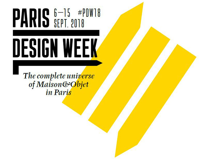 Discover What Events Not to Miss at the Next Paris Design Week paris design week Get Ready for the Paris Design Week With Us! 5ade0030b461bPresentationPDW2018 eng