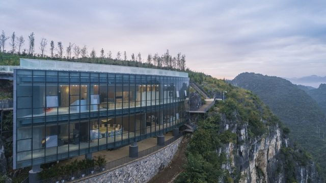 The Top 8 Winners of Winners Of Architizer A+ Awards architizer The Top 8 Winners of Winners Of Architizer A+ Awards CovetED Magazine honors All 2018 Winners Of Architizer A Awards 53