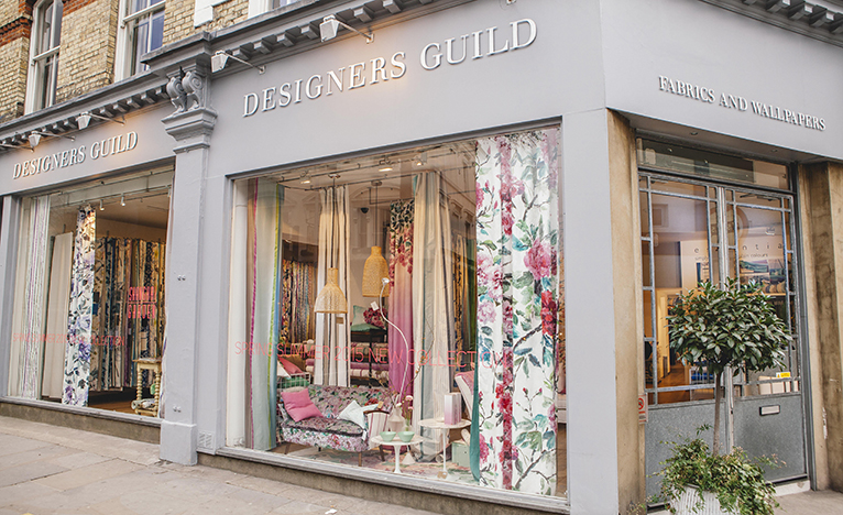 5 Design Shops to Visit in London! design shops 5 Design Shops to Visit in London! KR storpage
