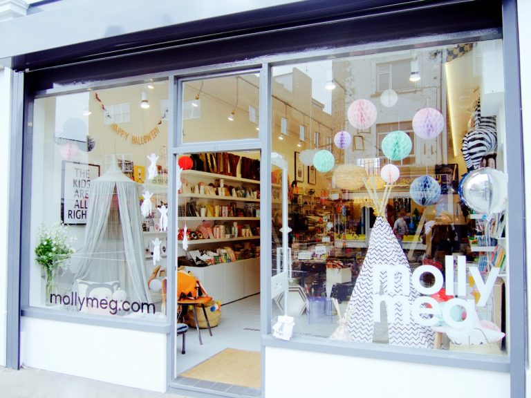 5 Design Shops to Visit in London! design shops 5 Design Shops to Visit in London! Molly Meg London 1 768x576
