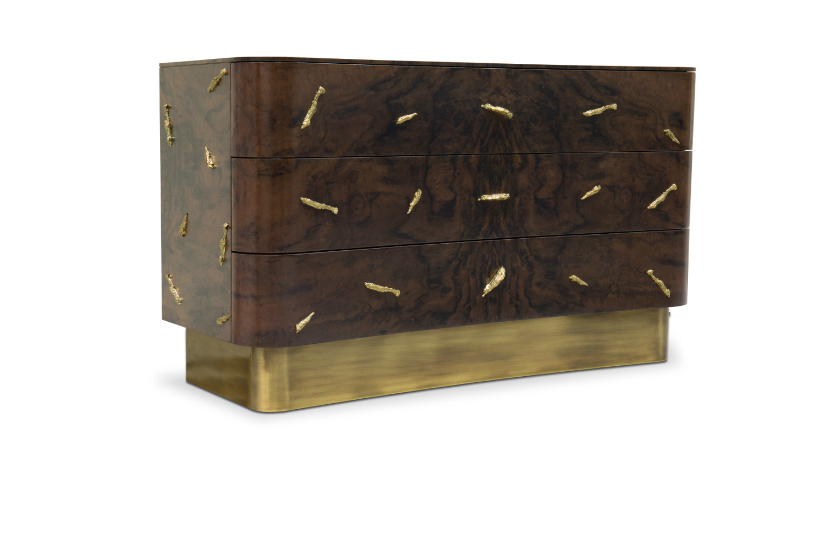 Presenting a Stunning and Elegant Luxury Furniture Collection furniture collection Presenting a Stunning and Elegant Nature Inspired Luxury Furniture Collection baraka chest 3 HR 1