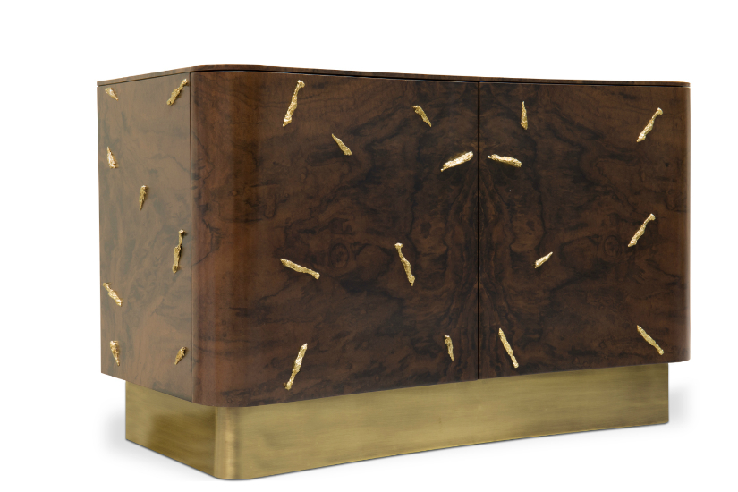 Presenting a Stunning and Elegant Luxury Furniture Collection furniture collection Presenting a Stunning and Elegant Nature Inspired Luxury Furniture Collection baraka cupboard small 4 HR 1