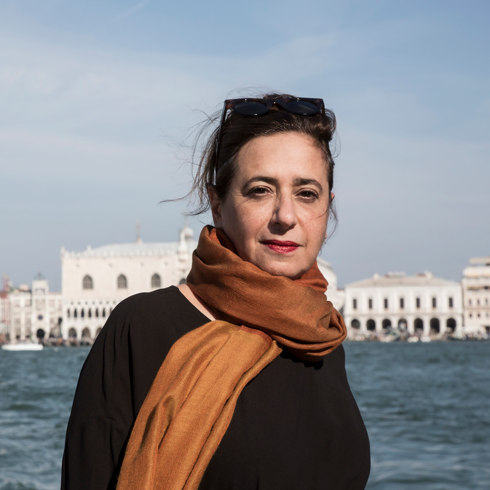 Homo Faber: 6 Conferences With Artisans, Curators and Experts You Can't Miss! homo faber Homo Faber: 5 Conferences With Artisans, Curators and Experts 9403 HomoFaber2018 India Mahdavi MichelangeloFoundation LailaPozzo