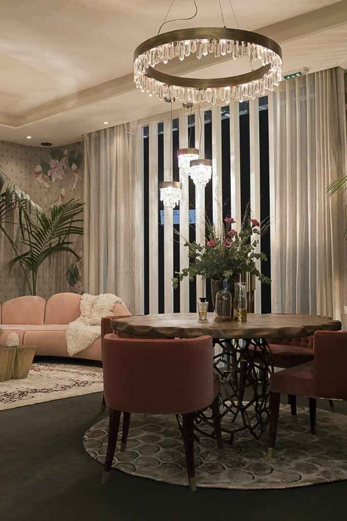 First Look at the Covet Group's Stands at Maison et Objet maison et objet First Look at Some Luxury Brands Stands at Maison et Objet 2018 Brabbu 3