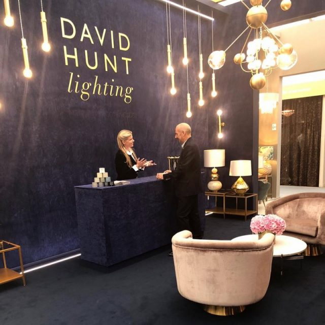 Take a Look at Waht David Hunt Presented at Decorex! david hunt Take a Look at What David Hunt Presented at Decorex Discover David Hunt Lightings Cosmological Designs at Decorex 2018 1