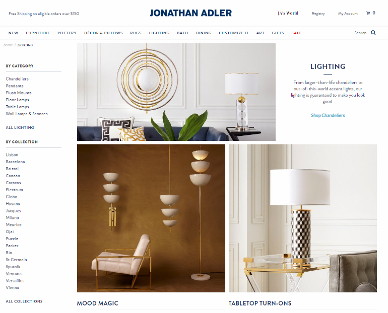 The Top Online Lighting Stores in The World Lighting Stores The Top Online Lighting Stores in The World Online Lighting Stores You Need to Know 8