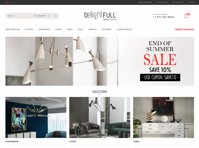 The Top Online Lighting Stores in The World Lighting Stores The Top Online Lighting Stores in The World delightfull