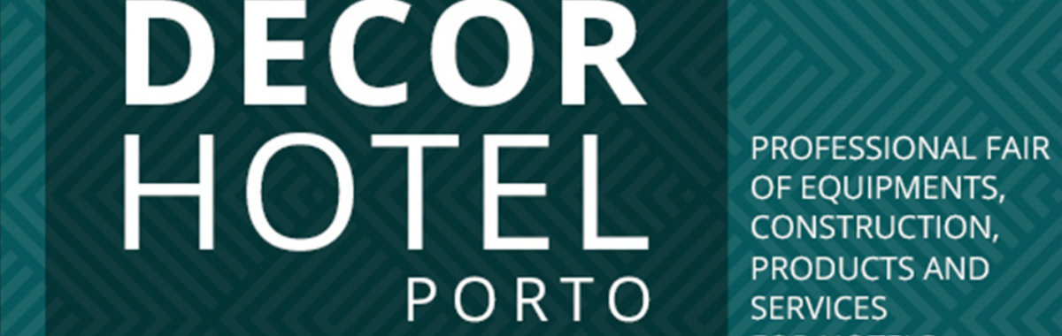 Discover the 2nd Edition of Decor Hotel in Oporto