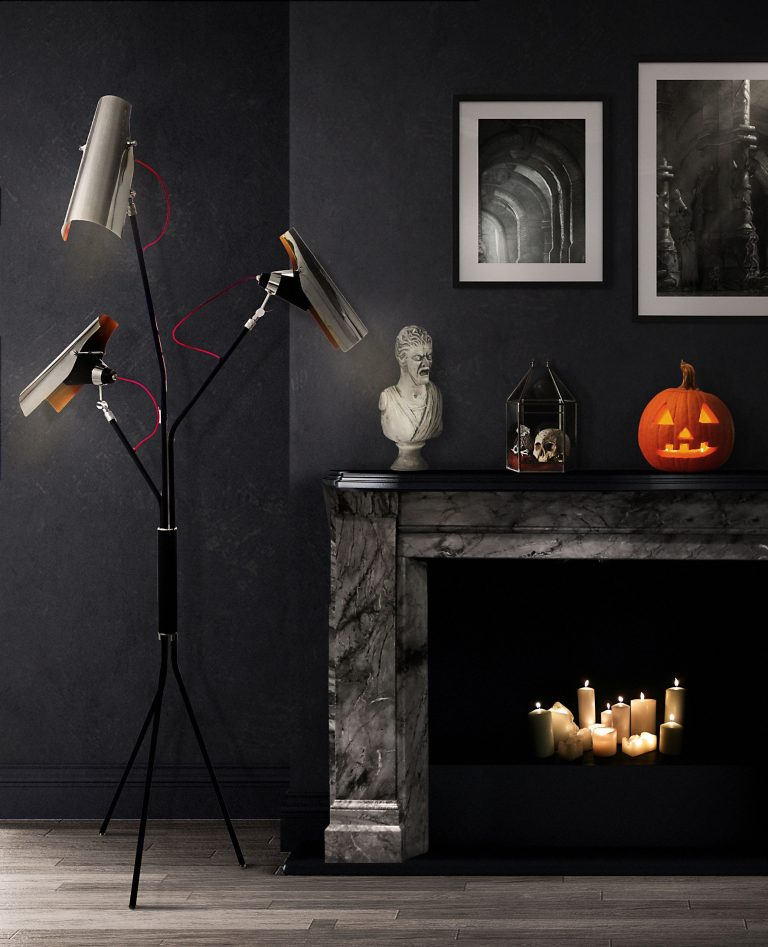 Halloween It's Almost Upon Us! Here are Some Decor Tips! halloween Halloween It's Almost Upon Us! Here are Some Decor Tips! Do You Know How To Style Tour Home For Halloween Season 2