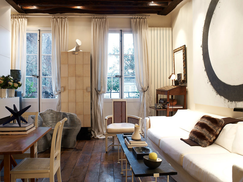 Want The Perfect Pied-à-Terre? Here Are Some Top Inspirations For You pied-à-terre Want The Perfect Pied-à-Terre? Here Are Some Top Inspirations For You Juan Montaoya Pied a Terre