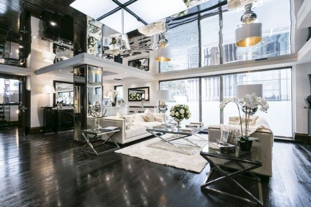 Want The Perfect Pied-à-Terre? Here Are Some Top Inspirations For You pied-à-terre Want The Perfect Pied-à-Terre? Here Are Some Top Inspirations For You Tom Cruise Piede a Terre London