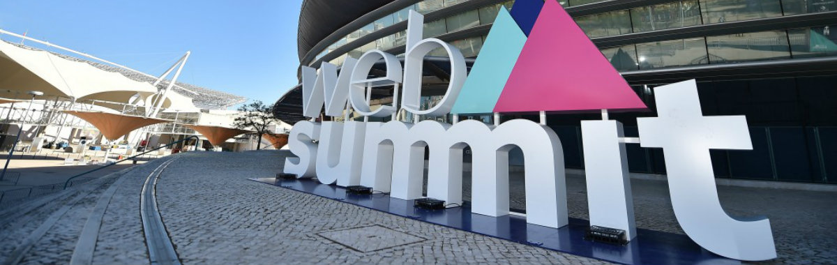 Web Summit 2018 is Here! Learn All About This Event web summit Web Summit 2018 is Here 38154795786 ac49dc1c35 o 1060x594