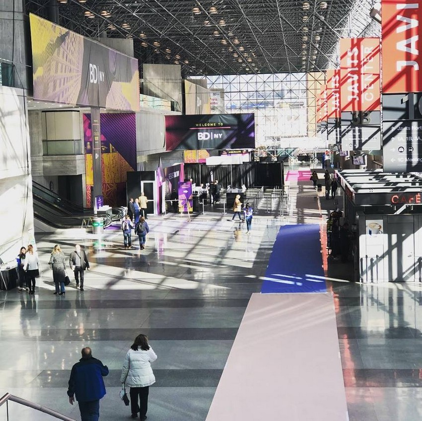 The Top Moments of BDNY 2018!  The Top Moments of BDNY 2018 The Top Moments of BDNY 2018 2