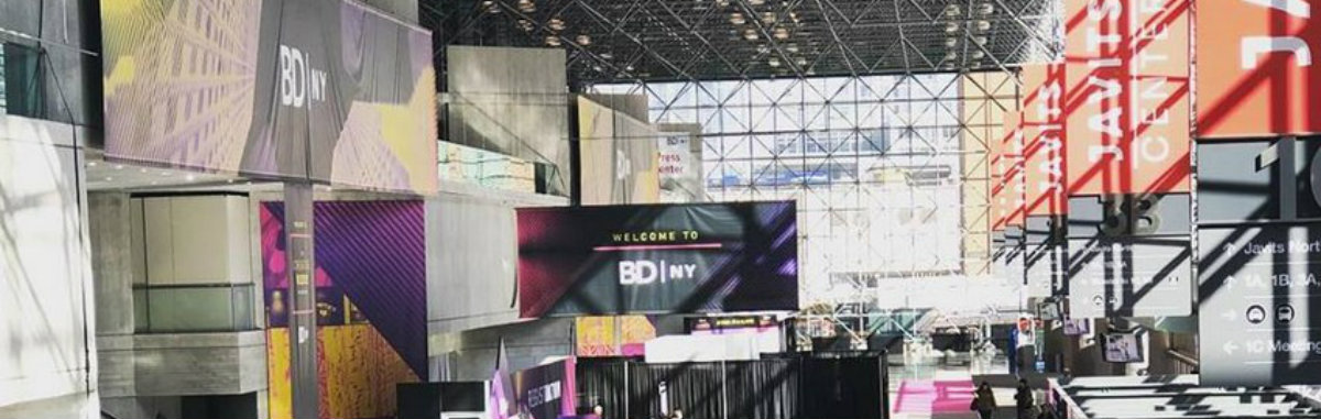 The Top Moments of BDNY 2018!