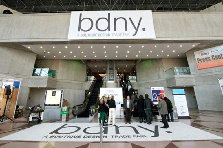 BDNY Gold Key Awards Gala