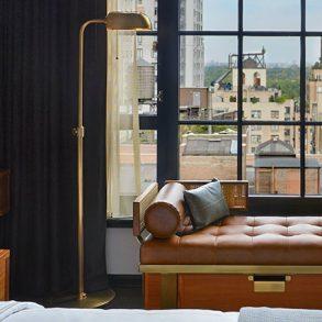 Design Hotels art deco Viceroy New York